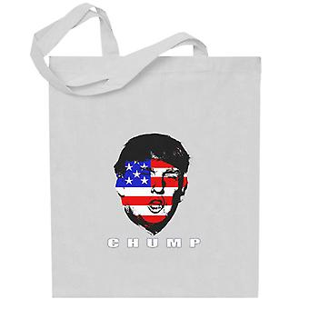 Otro Chump Donald Trump USA Totebag