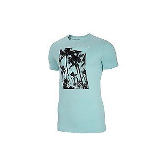 4F TSM034 H4L20TSM034MITA universal all year men t-shirt