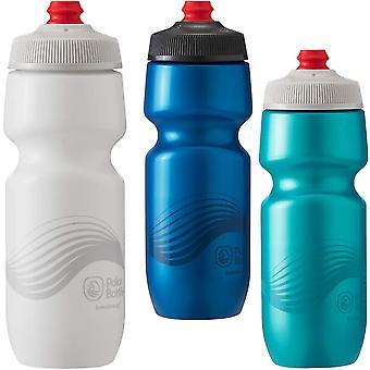 Polar Bottle 24 oz. Breakaway Bike Sport Water Bottle