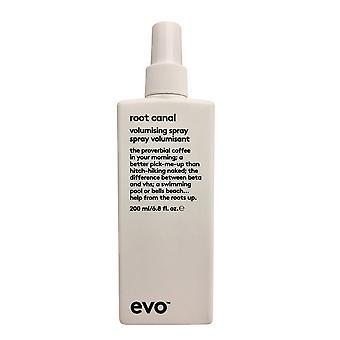 evo Root Canal Volumising Spray 6.8 OZ