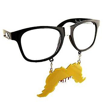 Party Costumes - Sun-Staches - Hillbilly Toys Sunglasses SG1407
