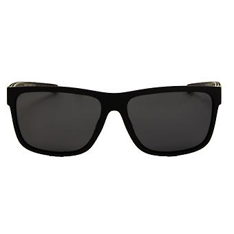 Sunglasses Unisex Sport Black / Red