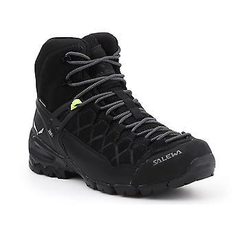 Salewa MS Alp Trainer Mid Gtx 634320971 trekking winter men shoes