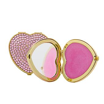 Katie Price Besotted Solid Perfume Heart Shaped Crystal