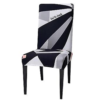 Universal Removable Dining Chair Protection Covers For Wedding Banquet Hotel