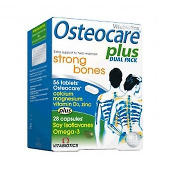 Vitabiotics - Osteocare Plus Tablets & Capsules