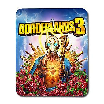 Games Borderlands 3 Mousepad