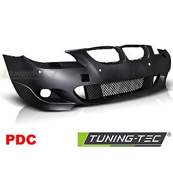 Tuning bumper BMW E60/61 07-10 - SPORT STIJL PDC