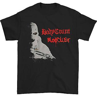 Body Count Bloodlust Album Cover T-shirt