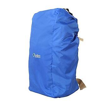 Grande capacidade, cobertura de mochila impermeável e ajustável
