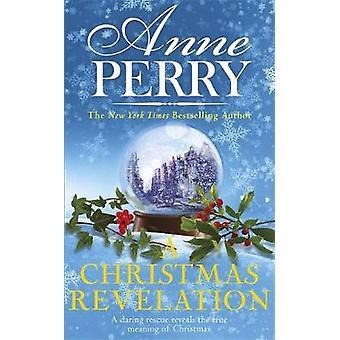 A Christmas Revelation Christmas Novella 16