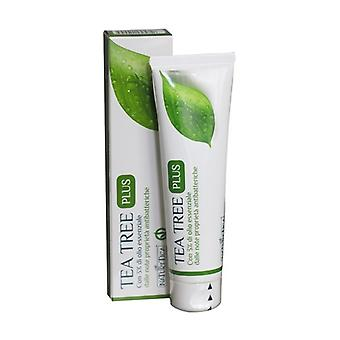 Tea Tree Plus Ointment None