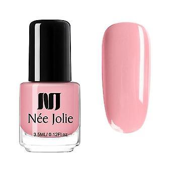 Ren farve, Kamæleon Effekt Nail Art Lak Pearl Matte Neglelak Manicure