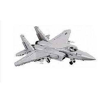 Armed Forces F-15 Eagle (640 pieces)