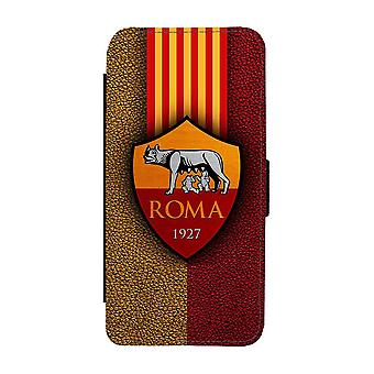 AS Roma iPhone 12 Pro Max Wallet Case