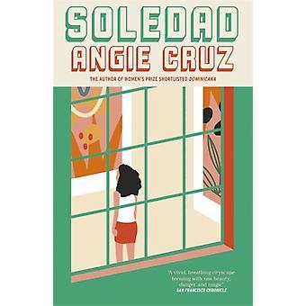 Soledad by Cruz & Angie