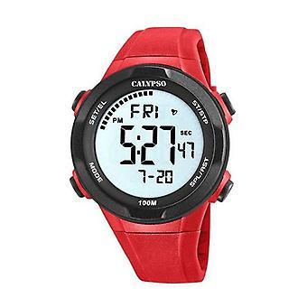 Calypso watch k5780/5