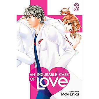 An Incurable Case of Love Vol 3 Volume 3