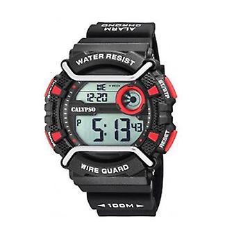 Calypso watch k5764/6