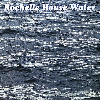 Rochelle House - Water [CD] USA import