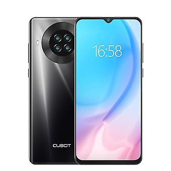 Cubot Σημείωση 20 Pro quad κάμερα smartphone