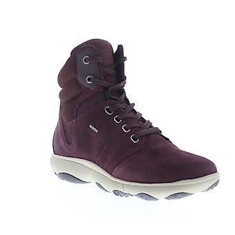 Geox Adult Womens D Nebula 4 X 4 B Abx Euro Sneakers
