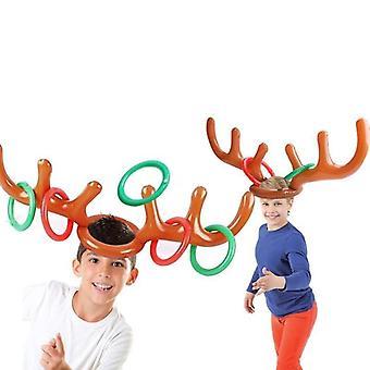 Pvc Headband Kids Toy
