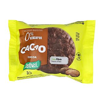 Digestive Cocoa Cookies 27 g