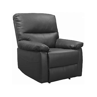 Lincoln Rozkładane krzesło - Szary
