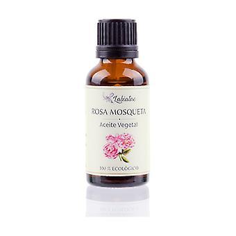 Organic Rosehip Oil 30 ml of oil