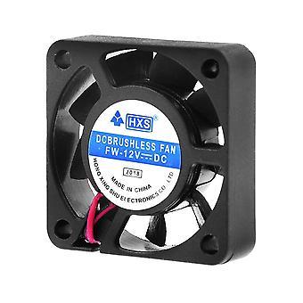 Pin Wires Computer Fan Cooler Heatsink Air Exhaust Cooler