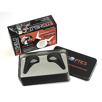 Binokular Auge Schilde Standardgröße - 1 x Paar - passt Okular Größe 36mm bis 45mm - wenn Sie Binocu verwenden
