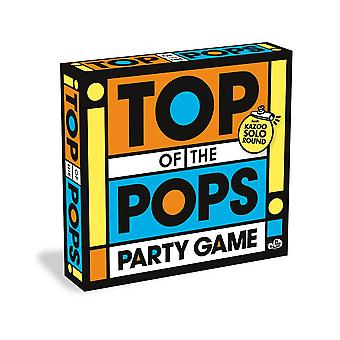Top Of The Pops – The Party Game