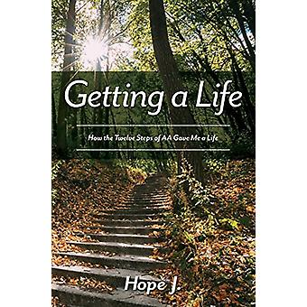 Getting a Life by Hope J - 9781773704692 Book