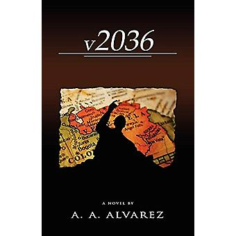 V2036 - A Venezuelan Chronicle by A Alvarez - 9789609278508 Book