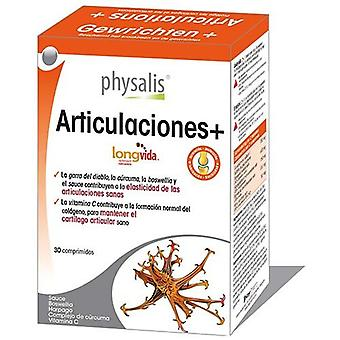 Physalis Joints + 30 Tablets