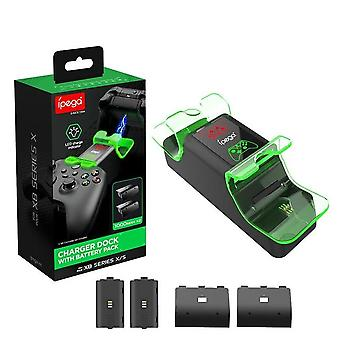 Gamepad Controller Charger For X Box Xbox Series X S