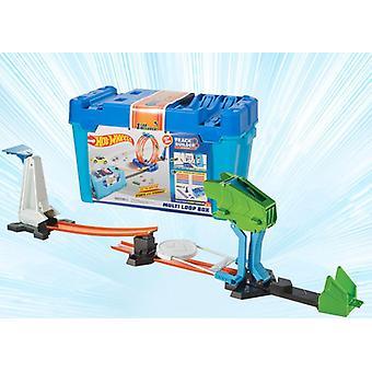 Multi Loopback Aufbewahrungsbox, Hotwheel Auto Spielzeug