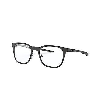 Oakley Base Plain OX3241 01 Satin Black Glasses