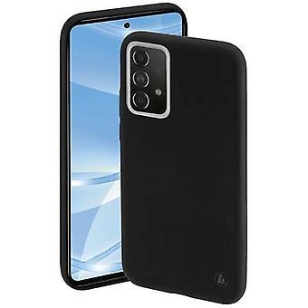 Hama Finest Feel Cover Samsung Galaxy A52 Black
