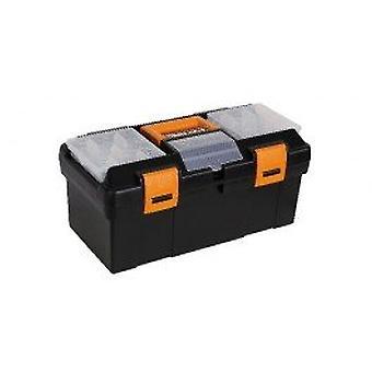 بيتا 021150201 Cp 15 أداة مربع البلاستيك القابلة للإزالة علبة حمل وصواني أداة