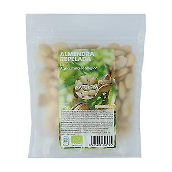 Organic Raw Peeled Almonds 150 g
