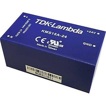 TDK-Lambda AC/DC PSU (print) 15 V 2 A 30 W