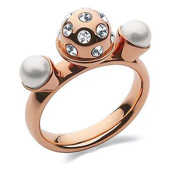 Naiset' Ring Swatch Jrp021