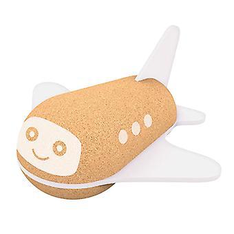 Elou Bubble Plane Toy