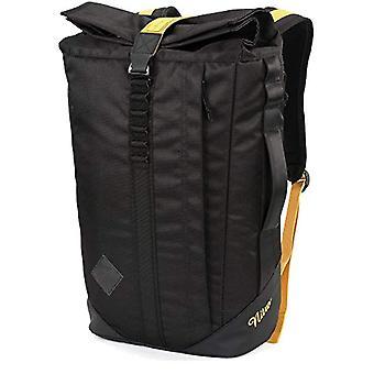 Nitro Scrambler'18, Unisex-Adult Backpack, Black, 47x30x12cm / 28 Liter