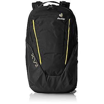 Deuter XV2 - Backpack of 19 l, Unisex - Adult, Backpack, 3850221, Black, 19 liters