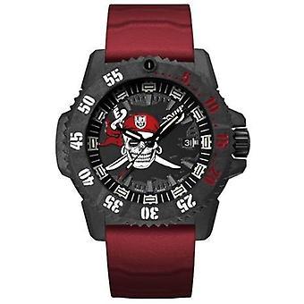 Luminox horloge jolly roger limited edition xs_3801_jr_set