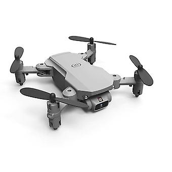 Mini Drone 4K HD Camera WiFi Fpv Air Pressure Altitude Hold  Foldable Quadcopter|RC Helicopters