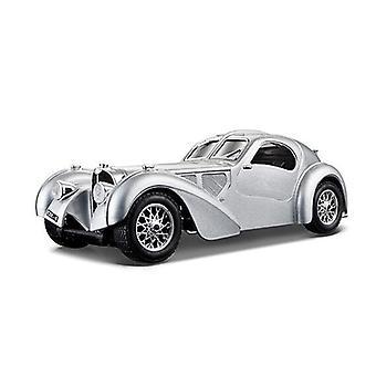 Bugatti 57SC Atlantic (1938) Diecast modell bil